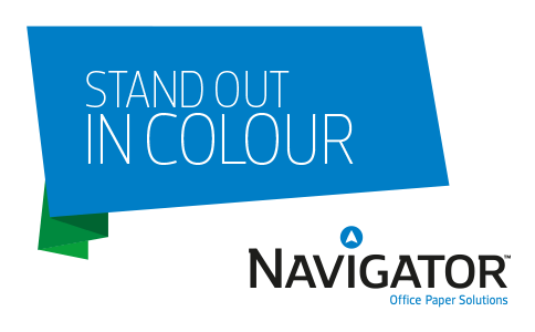 Stand out with Navigator