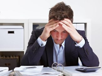 10 top tips for managing stress at work