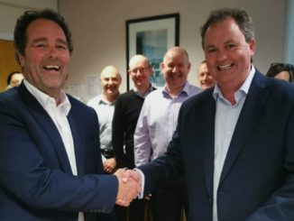 Integra CEO celebrates 25th anniversary with the business