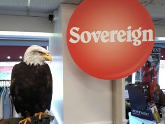 First Sovereign EXPO impresses guests at Walsall