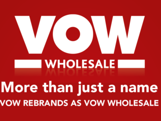 More than just a name: VOW rebrands as VOW Wholesale