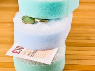 Five tips on how to spring clean your business's finances
