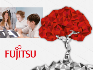 Fujitsu scanning solutions: Supporting administration and improving the learning experience
