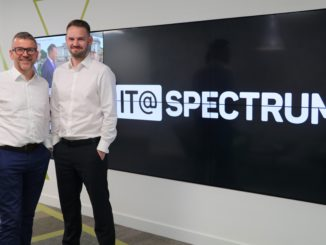 IT@Spectrum appoints new MD