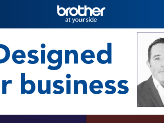 Brother: Designed for business