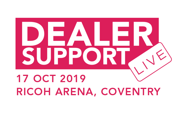 Dealer Support LIVE: Why attend?