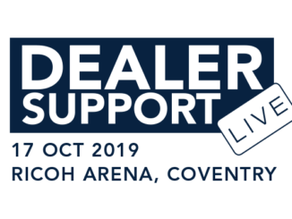 Dealer Support Live: Don't pay on the day!