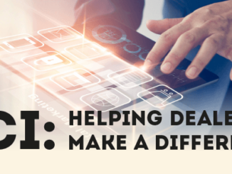 ECi: Helping dealers make a difference