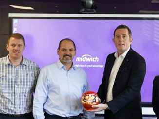 Brother and Midwich celebrate 35 years of partnership