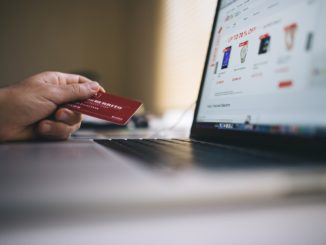 Items Brits don't like buying – online vs. in-store