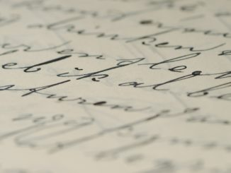 Manuscript Pen Company prepares for World Calligraphy Day