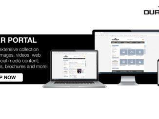 DURABLE UK launches online dealer portal