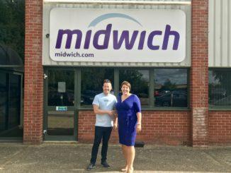 Midwich announces distribution partnership with Sonos