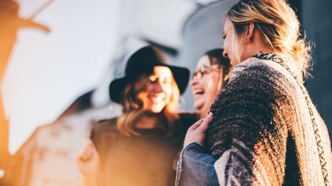 Go sober for October: Alternatives to a staff night out