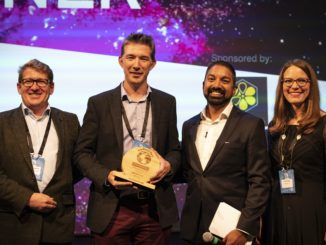 Commercial sweeps the board at Planet Mark Awards