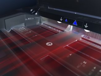 Kyocera identifies the future of print in inkjet production printing