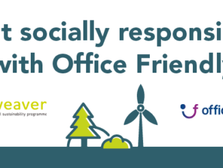 Get socially responsible with Office Friendly