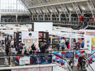 London Stationery Show gets set for tenth birthday celebrations
