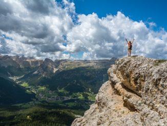 ACCO UK participates in Climb of Life
