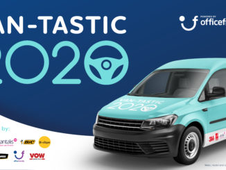 Office Friendly launches Van-Tastic 2020 incentive