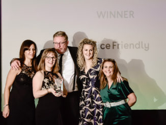 Office Friendly shortlisted for two industry awards
