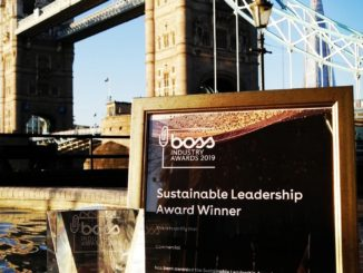 More recognition for Commercial at BOSS Awards