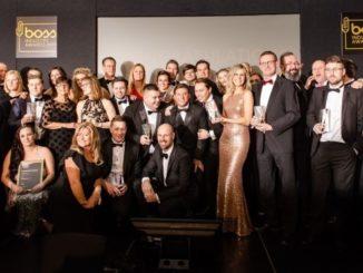 BOSS Industry Awards 2019: winners announced