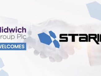 Midwich acquires Starin Marketing Inc.