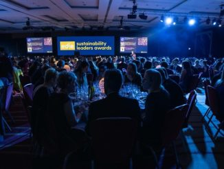 Simone Hindmarch shortlisted for sustainability leader of the year