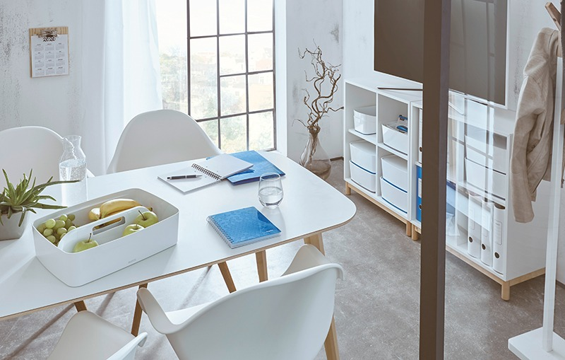 Working-from-home wellbeing Dealer Support