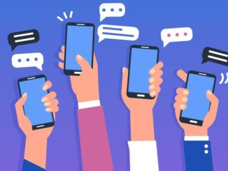 Connecting through social media: helpful COVID-19 tweets from healthcare professionals