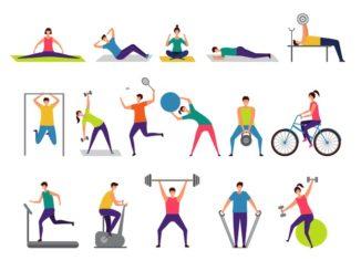 Five adventurous ways to be more active
