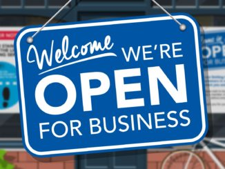 Integra launch 'We Are Open' retail programme