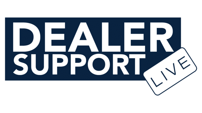 Dealer Support Live: new date for 2021!