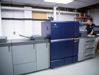 TPC takes major leap with first Konica Minolta C12000 production press in the UK