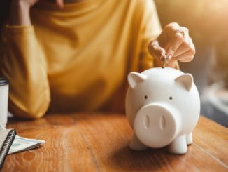 Taking care of your financial wellbeing