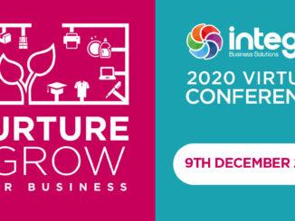 Integra announces virtual conference