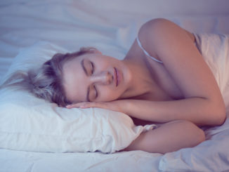 Five ways to sleep the night through