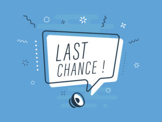 Future Focus: last chance to book