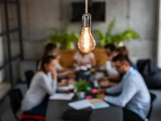 Nine tips to help you run staff meetings