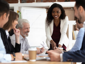 Encouraging your team to take leadership roles