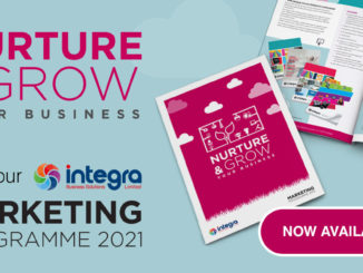Integra launches its 2021 marketing programme