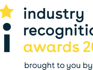 Industry Recognition Awards 2020: entries now open!