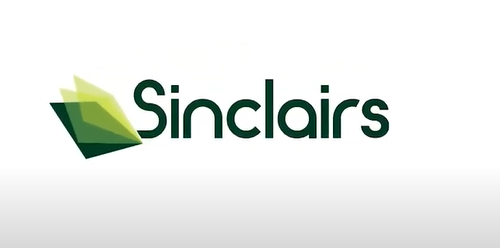 We are Sinclairs