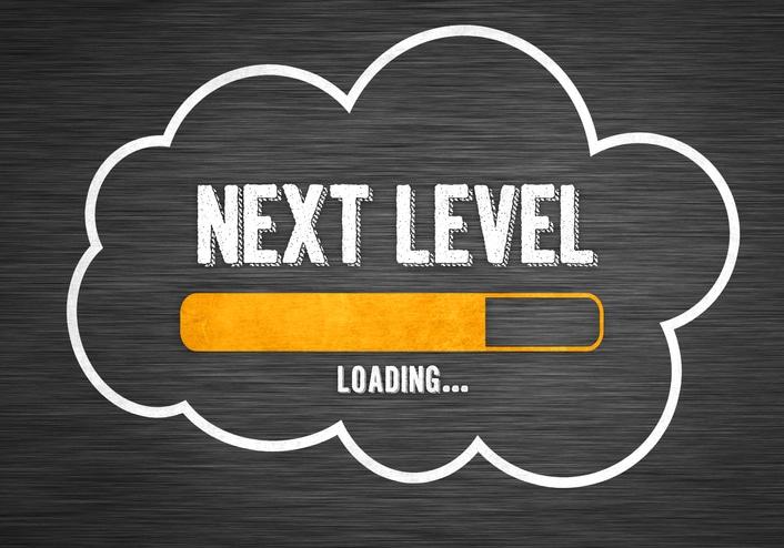 Next Level loading concept