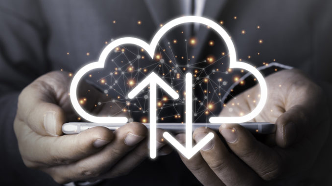 Exertis drives digital transformation with launch of new full-service cloud services platform