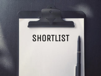 Industry Recognition Awards 2020: shortlist announced