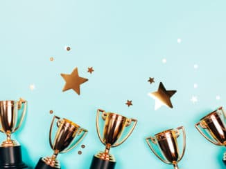 Industry Recognition Awards: the winners!