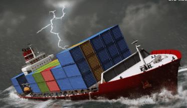Navigating the rough seas ahead