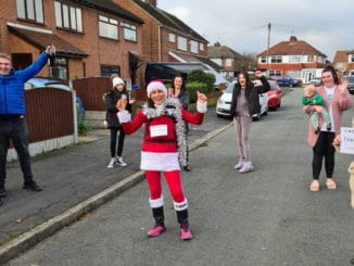 Konftel goes the extra mile with charity support